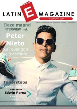Latin-Magazine editie februari 2017