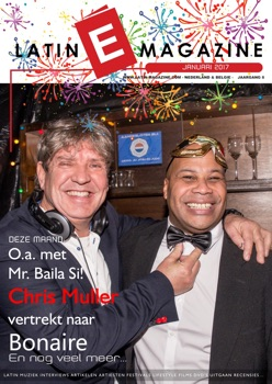 Latin-Magazine editie januari 2017