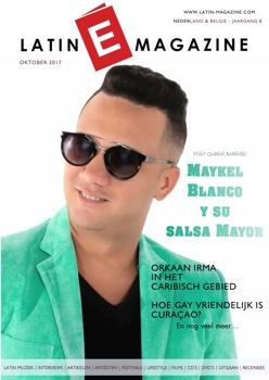 Latin-Magazine editie oktober 2017
