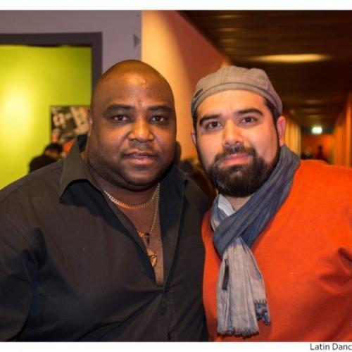 fotos Los grandes de la musica Latina in Nederland en daarbuiten op 06-10-2015