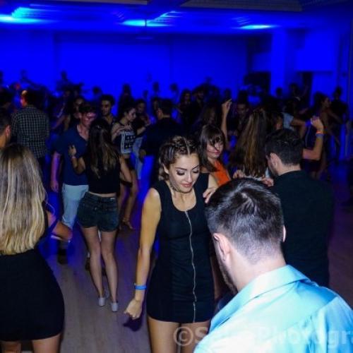 fotos Izmir International Dance Festival Friday Social Part 1 in Altun yunus Hotel op 21-10-2016