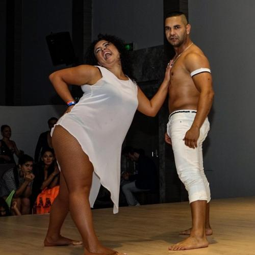 fotos Izmir International Dance Festival Saturday Showtime Part 1 in Altun yunus Hotel op 22-10-2016