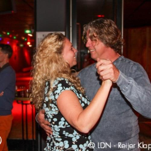 fotos Latin Dance Night 2016 by Reijer Klopman Deel II in De Oosterpoort op 12-11-2016