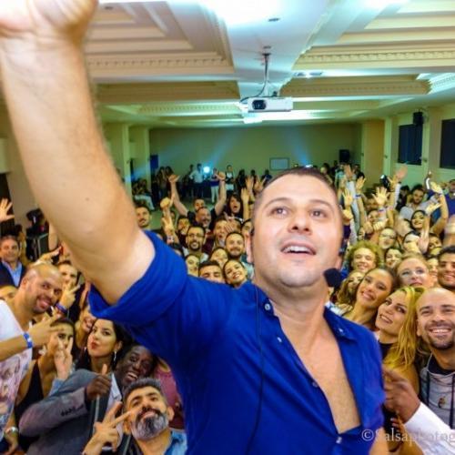fotos Izmir International Dance Festival Sunday Social Part 2 in Altin yunus Hotel op 23-10-2016