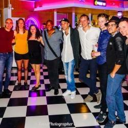 fotos La Maxima 79 Salsajam in Cyprus Weekend Friday Pre Party in SalamisBay Conti Hotel op 28-04-2017