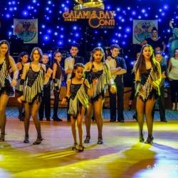 fotos Salsajam Showtime La Maxima79 weekend Part 1 in SalamisBay Conti Hotel op 29-04-2017