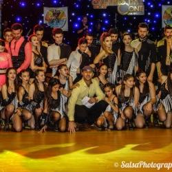 fotos Salsajam Showtime La Maxima79 weekend Part 2 in SalamisBay Conti Hotel op 29-04-2017