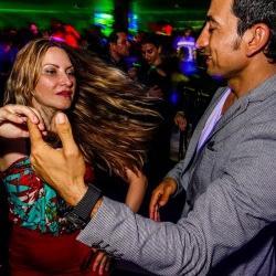 fotos SalsaJam After party La Maxima 79 weekend in SalamisBay Conti Hotel op 29-04-2017
