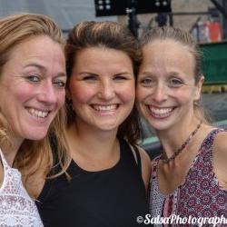 fotos Salsa in de Haven Spanjaardsgatfestival Part 1 in Spanjaardsgat, Haven, Breda op 21-05-2017