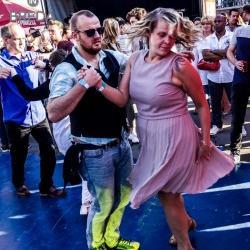 fotos Salsa in de Haven Spanjaardsgatfestival Part 3 in Spanjaardsgat, Haven, Breda op 21-05-2017