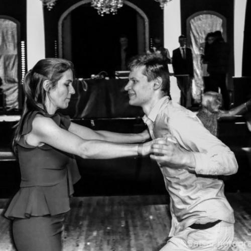 fotos 7th Antwerp Salsa Gala Party part 1 in Zaal Bart op 04-02-2017