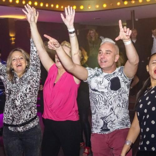 fotos Toke D Keda - Live Club Panama - Amsterdam in Club Panama op 02-03-2017