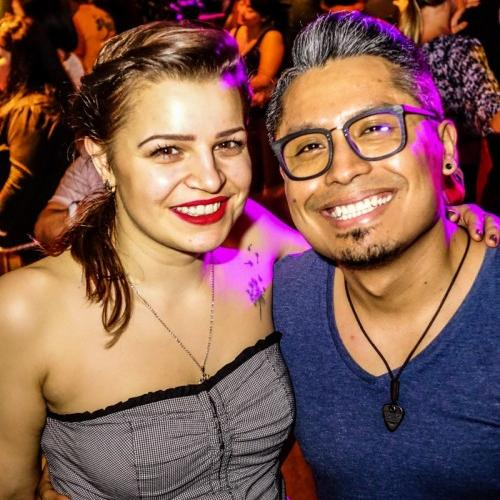 fotos Salsa Domingo at Cafe Local in cafe Local op 05-03-2017