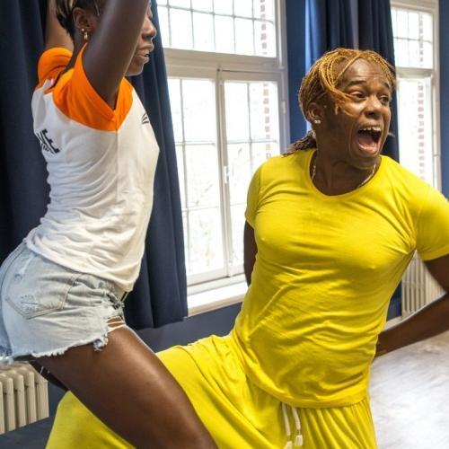 fotos Viva Cuba Biezenmortel VII, Zaterdag in Dance4Two: Dansvakanties en Dansweekenden op 11-03-2017