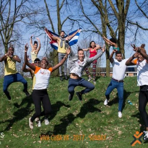 fotos Viva Cuba Biezenmortel VII, Zondag in Dance4Two: Dansvakanties en Dansweekenden op 12-03-2017