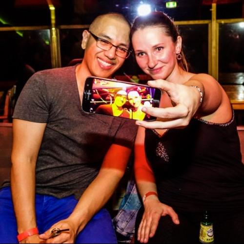 fotos Salsa by the Sea @Boka Bizarro Beach in Boka Bizarro Beach. op 15-04-2017