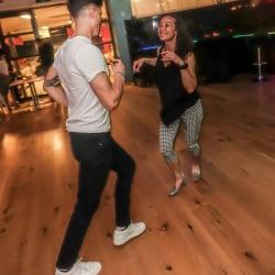 Salsa foto's van Latin &More Friday Night  in Vlissingen
