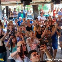 Salsa foto's van Cera goes Tropical the Lakehouse in stekene