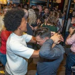 Salsa foto's van A Cuban night with in Rotterdam