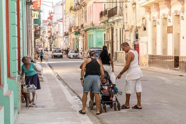 Straten van Havana