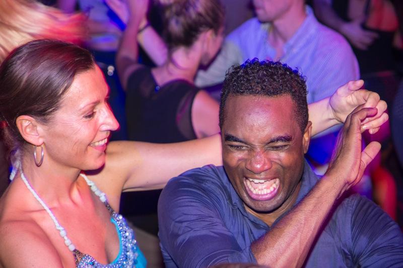 Salsa dansen na het coronavirus mogelijk?