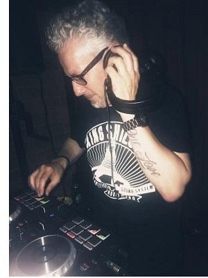 DJ Rick
