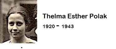 Thelma Polak