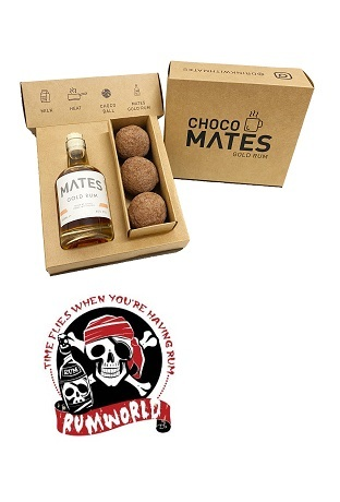 Choco Mates