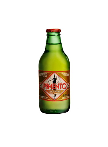 Pimento Ginger Beer