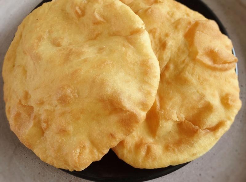 Uit De Antilliaanse Keuken Johnny Cakes