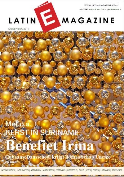 Latin-Magazine