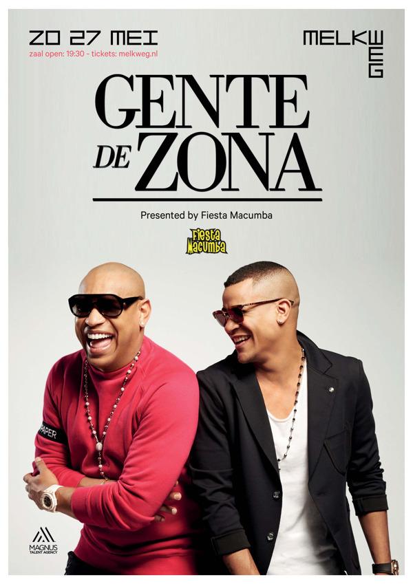 Latin-Magazine nieuwsbrief juni 2018