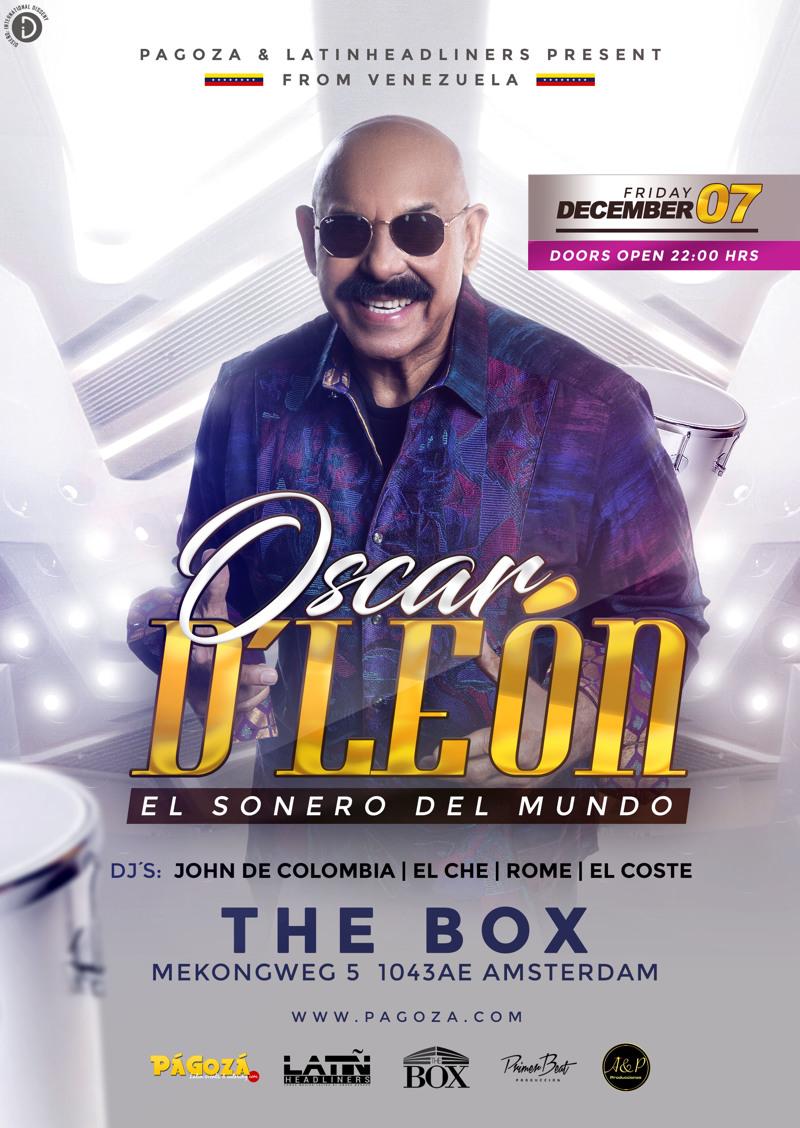 Latin-Magazine nieuwsbrief december 2018