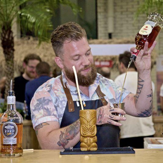 Derde editie festival Club Rum, beleef rum uit alle windstreken