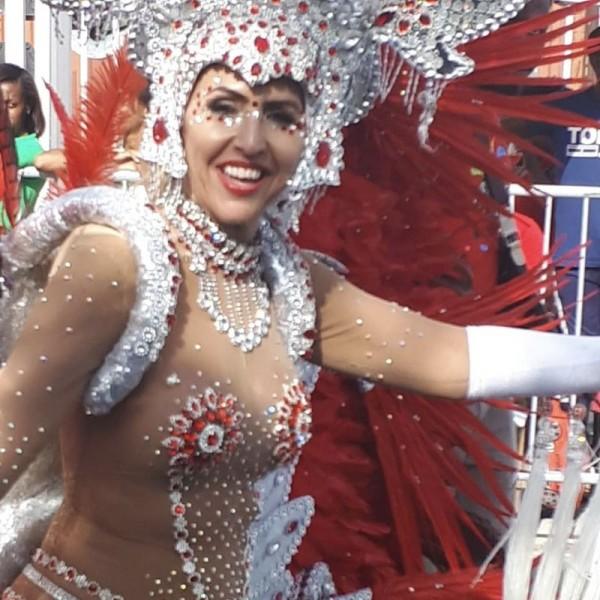 Carnaval op Curadise 2019