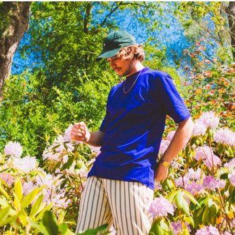 Nieuwkomer Quique verleidt met zijn EP 'Tú'