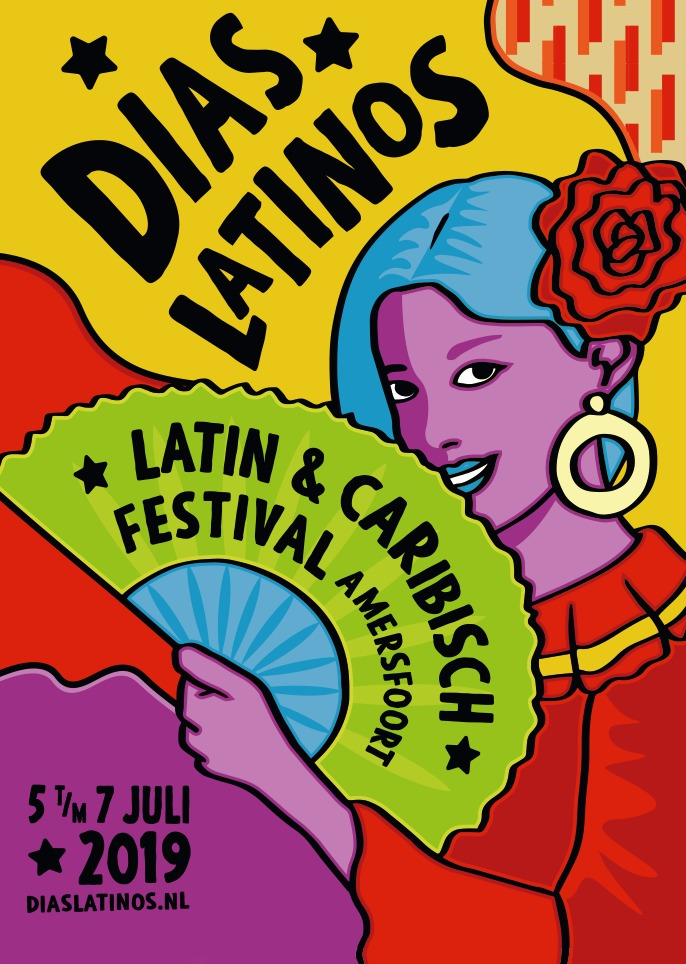 Latin-Magazine nieuwsbrief juli 2019