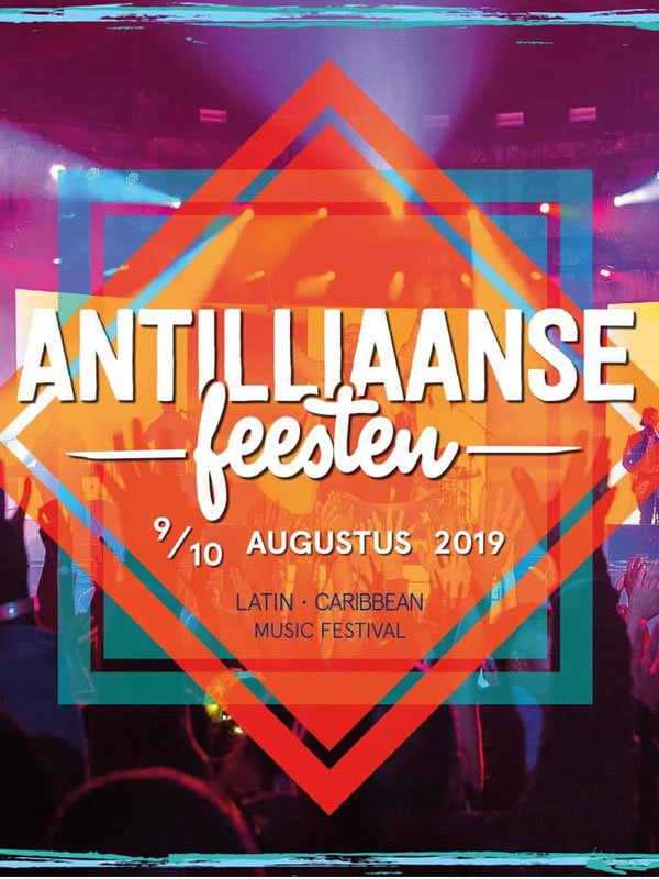 Latin-Magazine nieuwsbrief augustus 2019