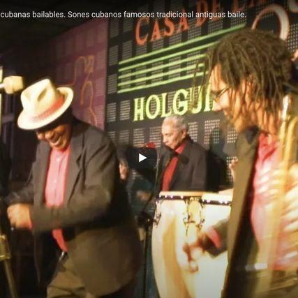 Steunen van muzikanten in Cuba