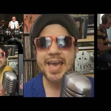 Amsterdamse Salsa Band brengt Corona -lied uit
