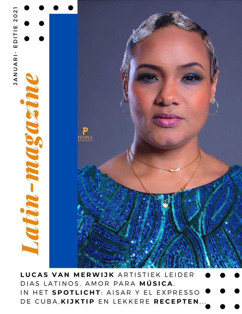 Latin-Magazine nieuwsbrief januari 2021