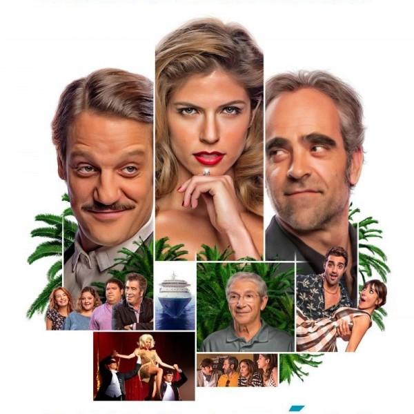 Netflix kijktip: Yucatan