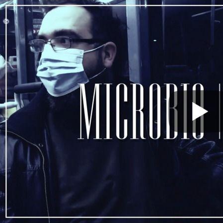 MICROBIO - BLUES