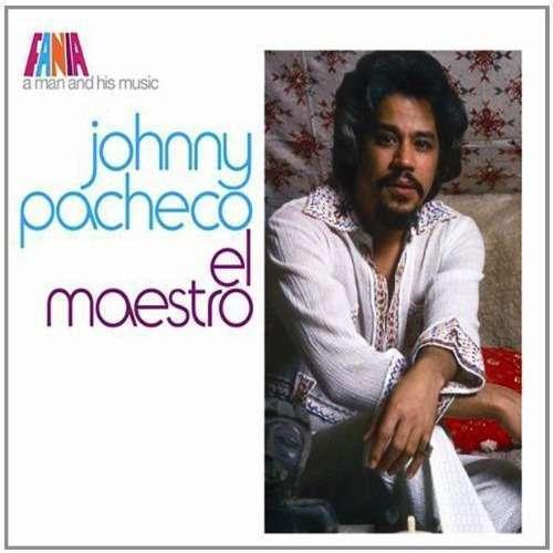 Johnny Pacheco El Maestro overleden