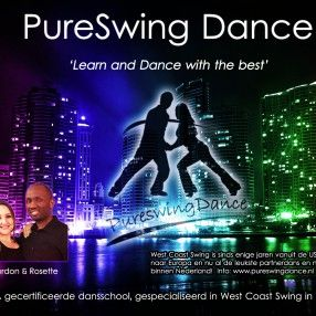 PureSwing Dance in Culemborg