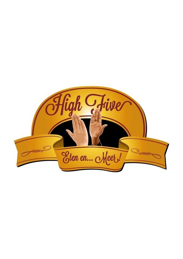 Grand Café Restaurant High Five In Drachten Latinworldnl