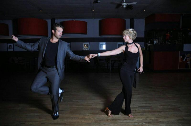Dansscholen friesland