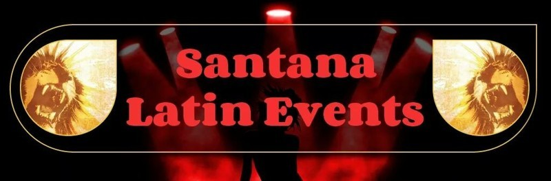 Santana Latin Events @ Laren