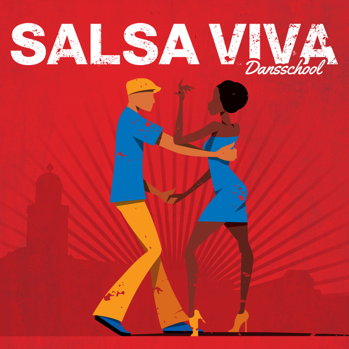 Salsa Viva in Deventer