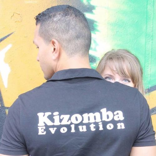 Kizomba Evolution in Capelle aan den IJssel